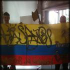 gracias Colombia