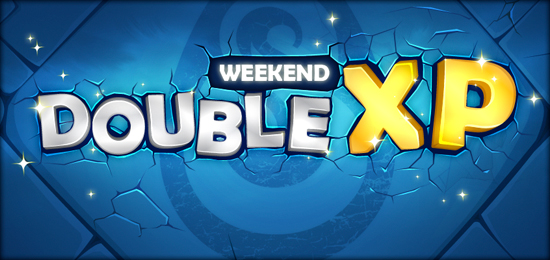 Double Exp. Weekend for everyone! - Forum - DOFUS: the strategic MMORPG.
