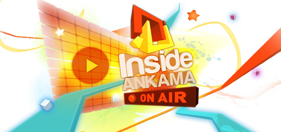 Inside Ankama On Air 32