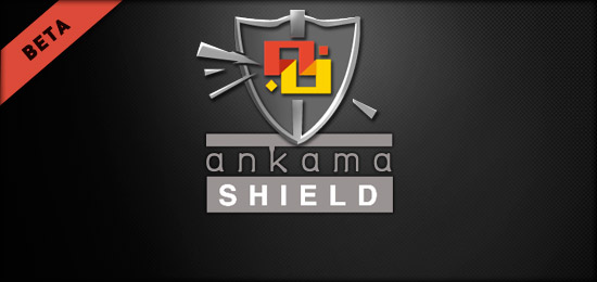 Ankama Shield