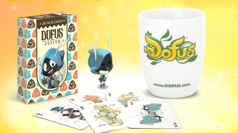 Dofusdays le programme event actualit s dofus for Dofus le jeu