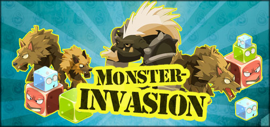 Monsterinvasion