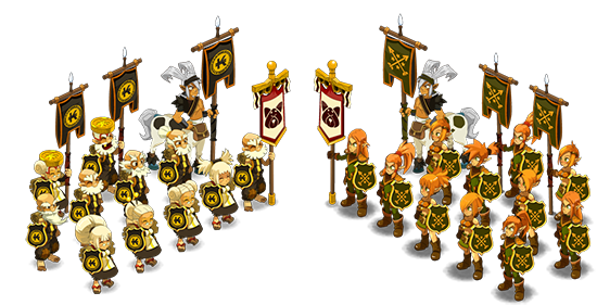 guilds and the new alliance vs alliance system dofus