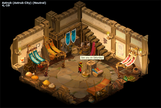 zenith meeting zatoishwan info news dofus the strategic mmorpg. Black Bedroom Furniture Sets. Home Design Ideas