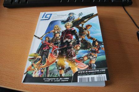 ¤¤¤ IG Magazine ¤¤¤ Dsc-0707