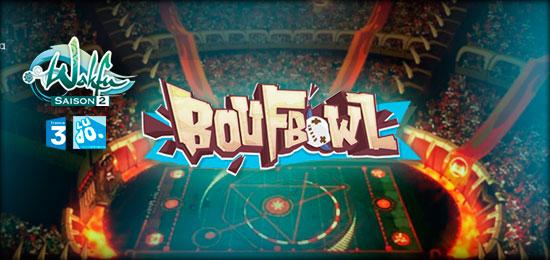 Journée Boufbowl