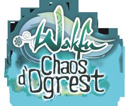 Logo Chaos d'Ogrest