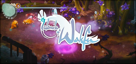Teasing Islands of WAKFU
