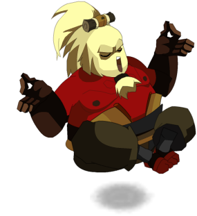 Panda WAKFU