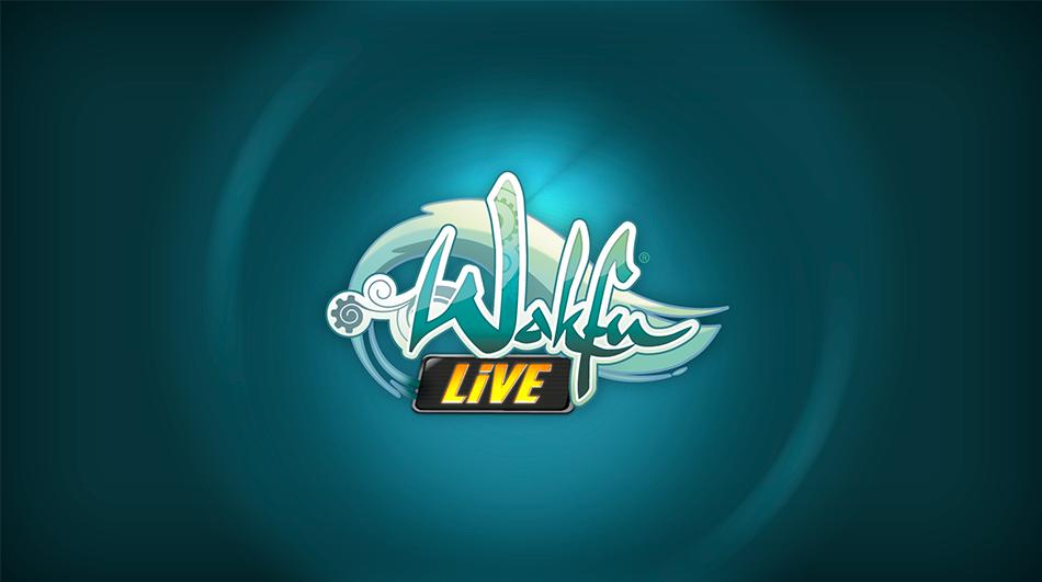 Livestream Overlay Template Free Download - WAKFU FORUM