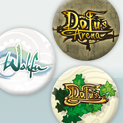 Ankama Games Badges