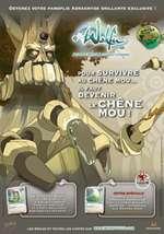 Affiche TCG Chêne mou